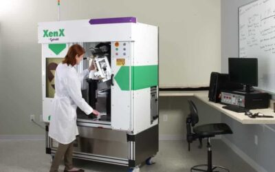 Xstrahl in Action: SARRP Assists in Preclinical Dose Verification Using 3D Printed Mouse