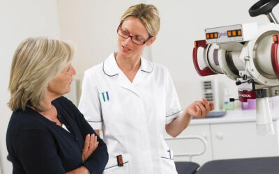 Radiotherapy for Inflammatory Conditions
