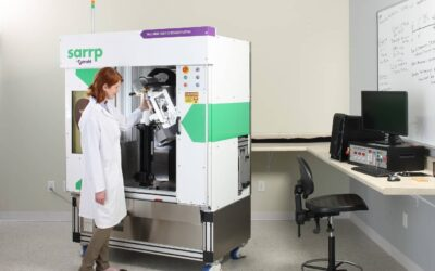 Xstrahl in Action: SARRP facilitates analysis of systemic versus targeted radiation effects