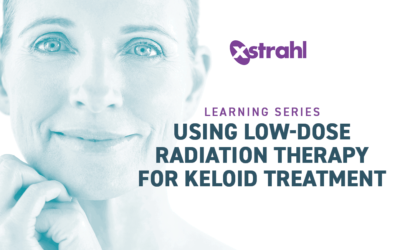 Using Low Dose Radiation Therapy for Keloid Treatment