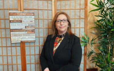 Staff Spotlight: Karin Kauffman, VP of Sales for Life Sciences