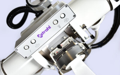 Xstrahl in Action: Xstrahl 300 Used in Treatment of Paget's Disease